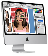 Los Angeles Adobe Photoshop CC Training
